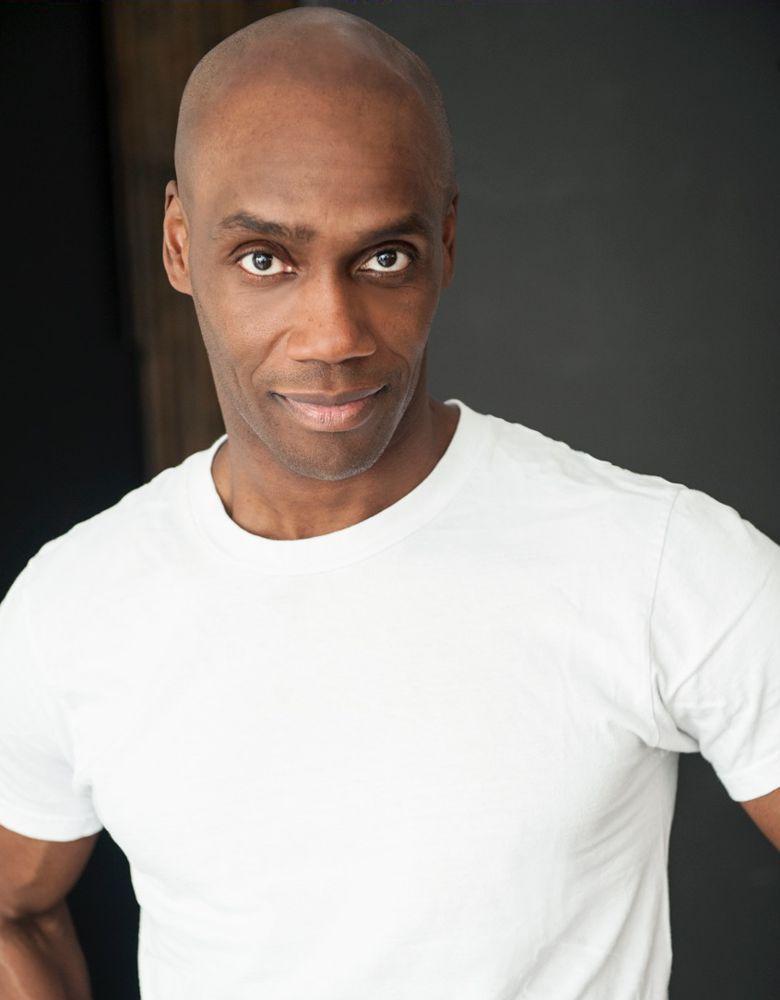 Dalias Blake - Actor